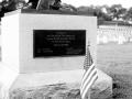Nashville National Cemetery - Madison, Tennessee - Olympus OM1 / 50mm f1.8 / Kodak TRI-X 400 / The FINDlab