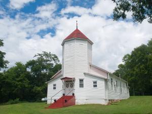 Claiborne Chapel AME Church