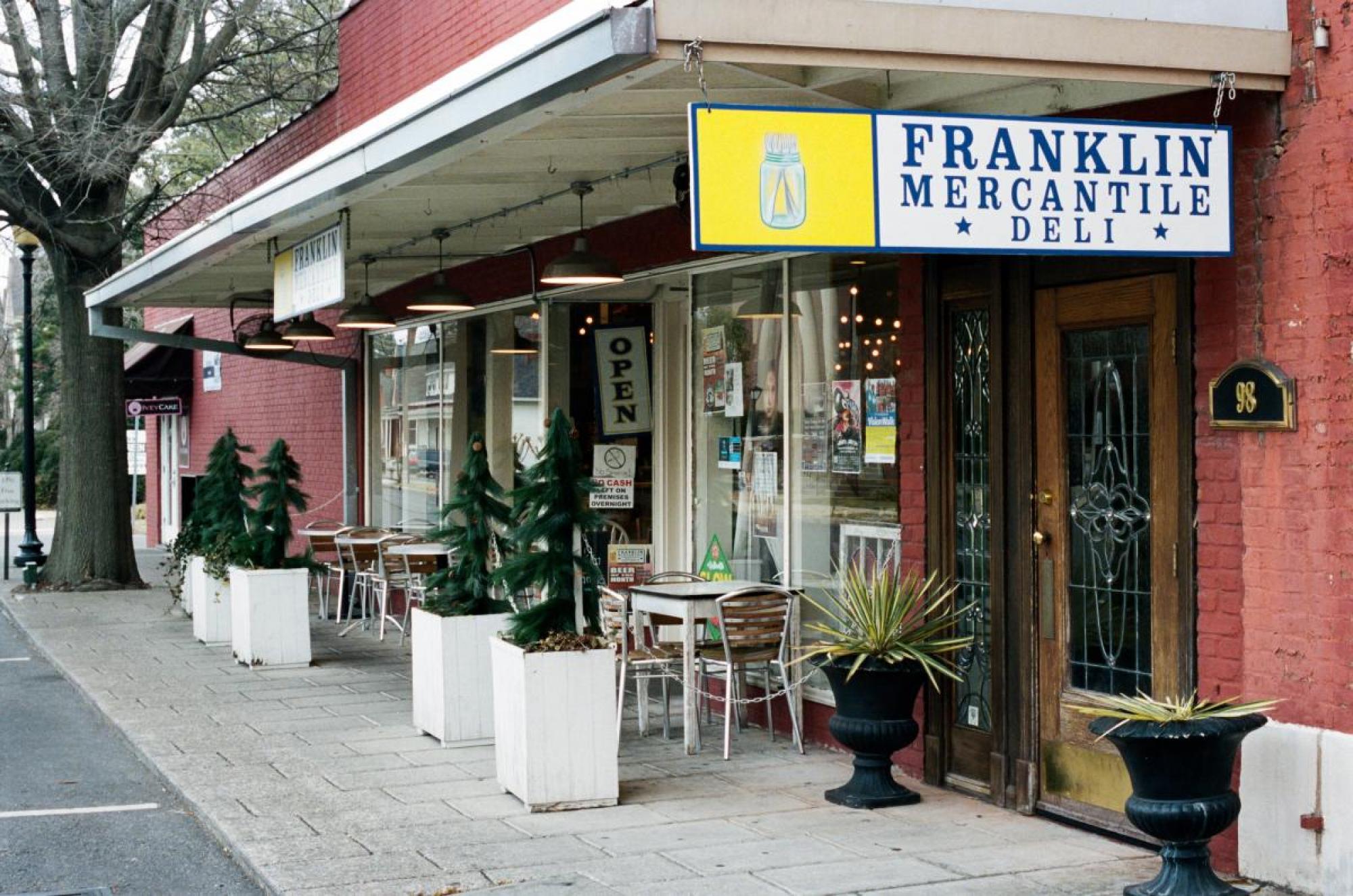 Franklin Mercantile
