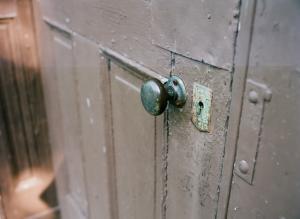 Throw Away the Key