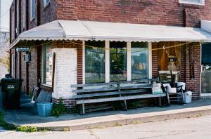 Corner Antiques