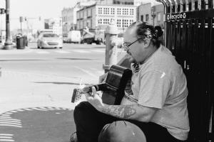 Street Corner Blues